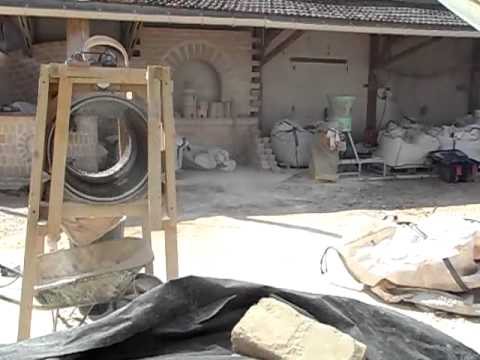 le village tamisage des mati res premi res youtube. Black Bedroom Furniture Sets. Home Design Ideas