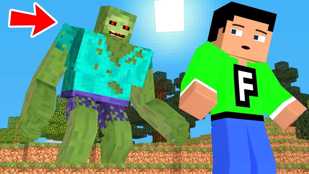 Minecraft Mods Mutant Creatures Skeleton 1 6 4 - Year of