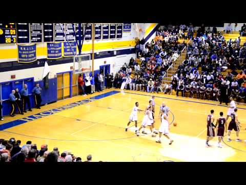10 | St Anthony High School ( New Jersey ) Vs St Benedict