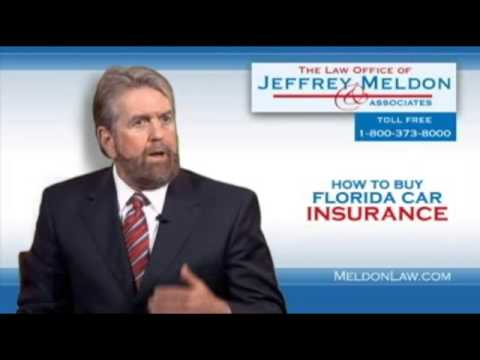 How to buy Gainesville, FL car insurance.