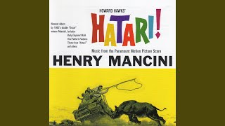 Theme from Hatari!