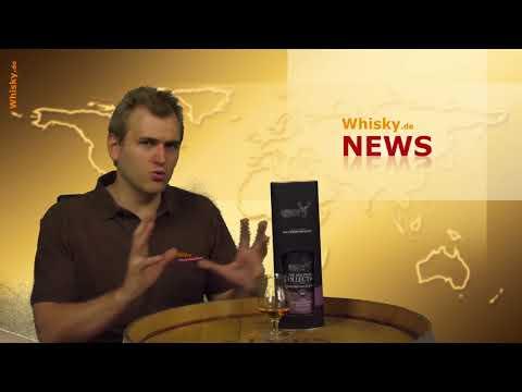 Whisky.de News 22. Mai 2018
