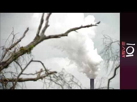 Toxic profits? - 101 East