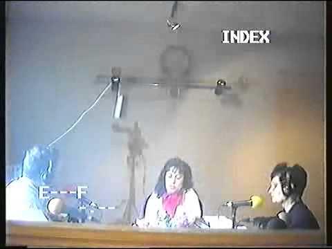 Candy Santana Radio URL Las Palmas