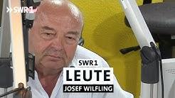 """""""Geheimnisse der Vernehmungskunst""""   Verhörspezialist Josef Wilfling   SWR1 Leute"""