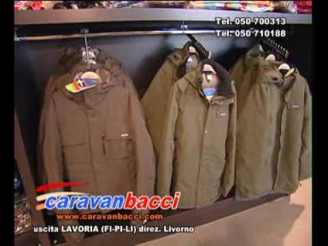 caravanbacci abbigliamento patagonia