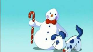 Kijk Noem me Kerstman filmpje