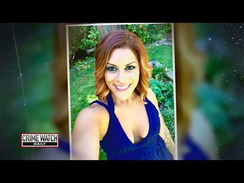 Pt. 3: Blues Singer Found Murdered, Tied Up with Christmas Lights - Crime Watch Daily