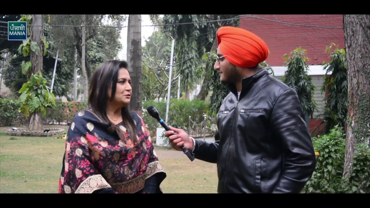 Saadi Marzi Promotional Coverage on Punjabi Mania | Anirudh, Yograj, Neena Bundhel