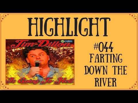 Ray Kump Gets Propositioned - Tim Dillon Is Going To Hell #044 Highlight