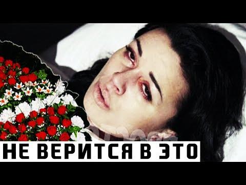 Бедняжка отмучилась: Последняя весть пришла о Заворотнюк...