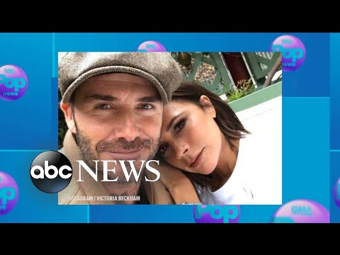 Victoria Beckham defends her marriage to David Beckham amidst rumors