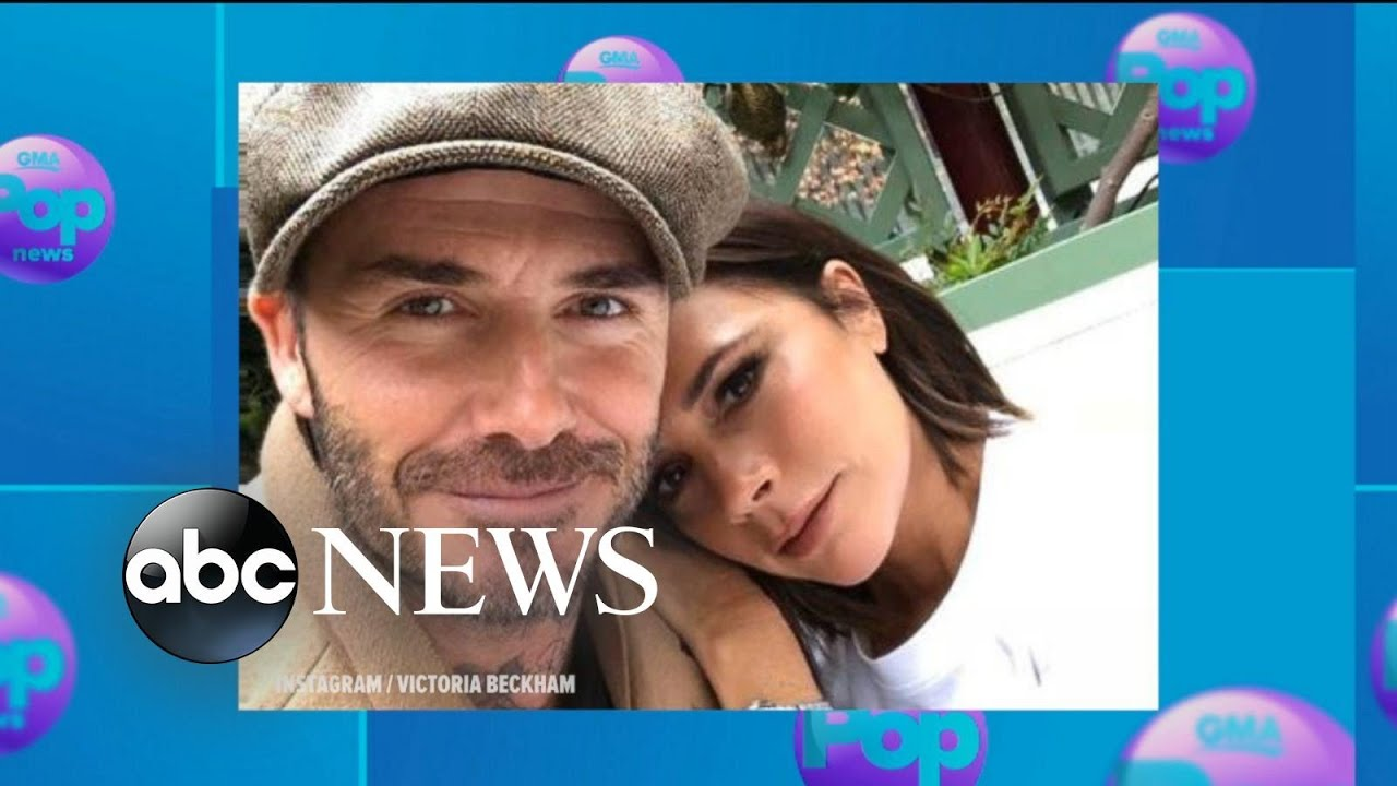 Victoria Beckham defends her marriage to David Beckham amidst rumors