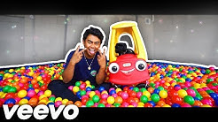 Guava Juice - Driving In My Whip (Official Music Video)