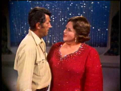 Dean Martin & Kate Smith - Let Me Call You Sweetheart