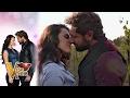 ¡Luciana y David viven su amor! | Escena Final | Vino el amor - Televisa