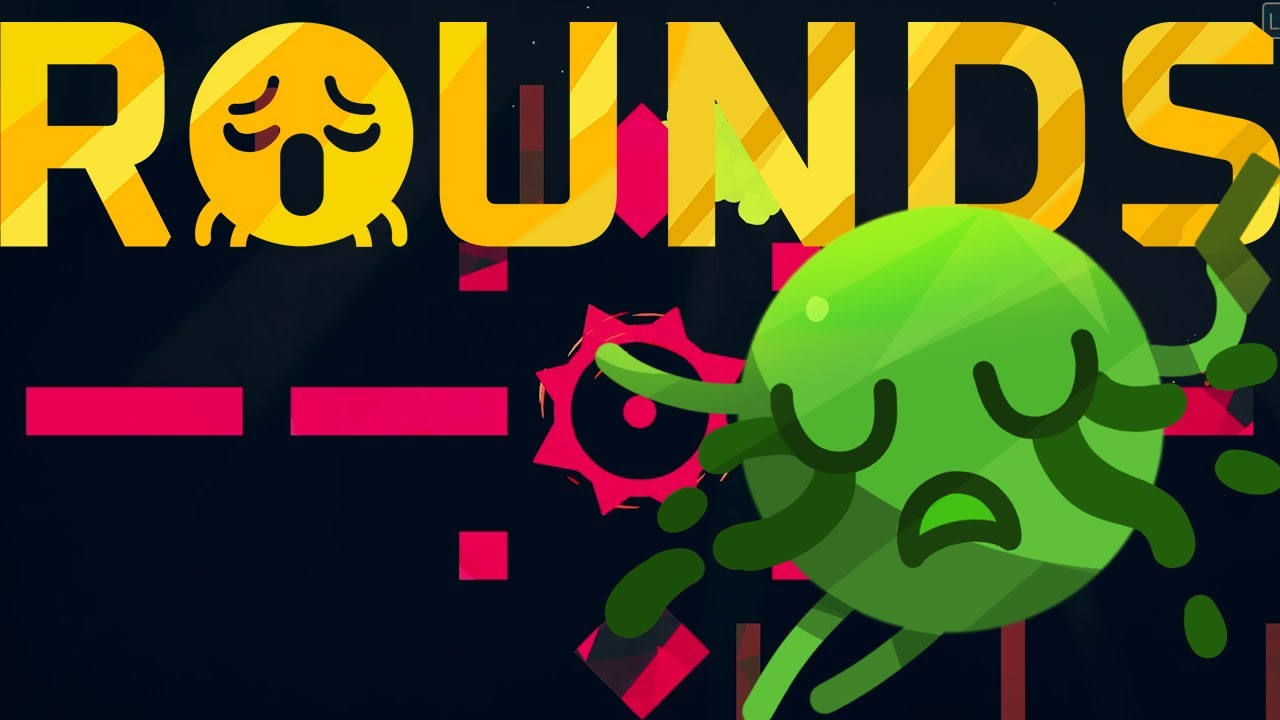 Download Rounds - INSTANT MURDER!! (4-Player Gameplay)