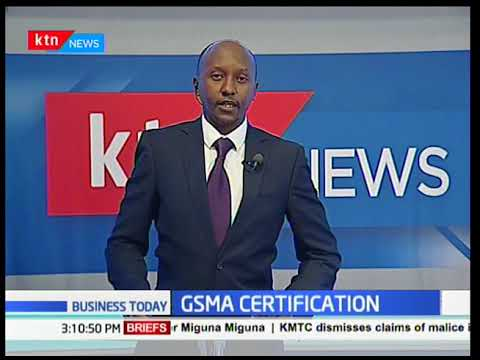 GSMA mobile money certification
