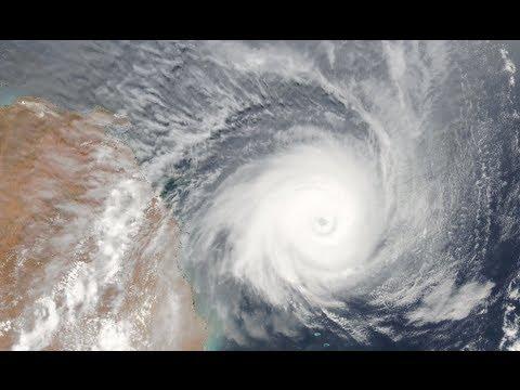 NASA | Aqua MODIS: Science and Beauty