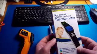 видео Купить Медицинский термометр A&D DT-635 в интернет магазине DNS. Характеристики, цена A&D DT-635