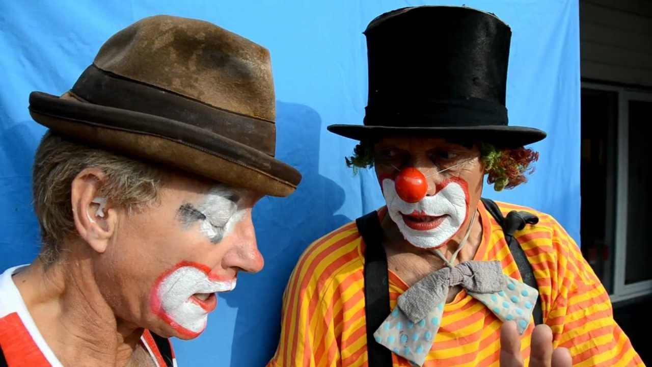 cirkus 3