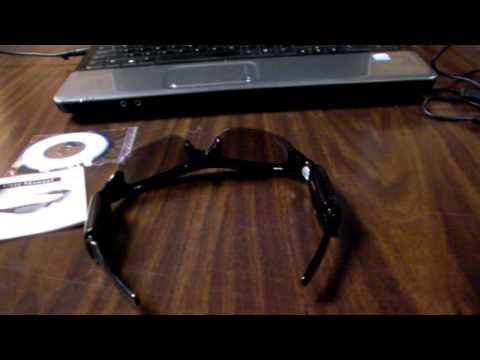 Mobile Eyewear Recorder Usage And Time Set  Tutorial