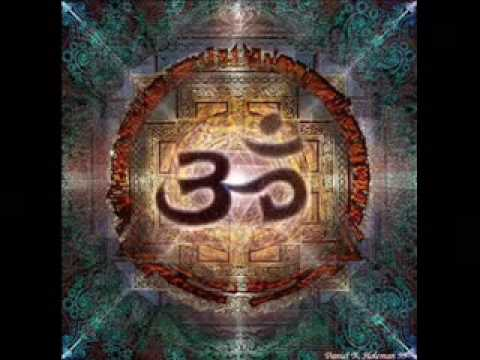 Om Mantra Chanting Soothing Voice