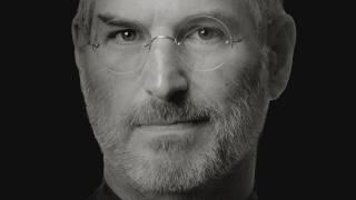 Steve Jobs, part 1