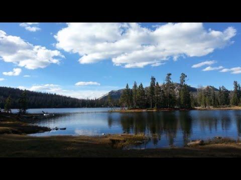 # 19  Nature WALK ,Mirror Lake Utah