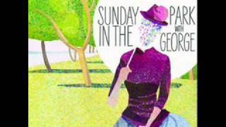 8. Sunday in the Park - We Do Not Belong Together