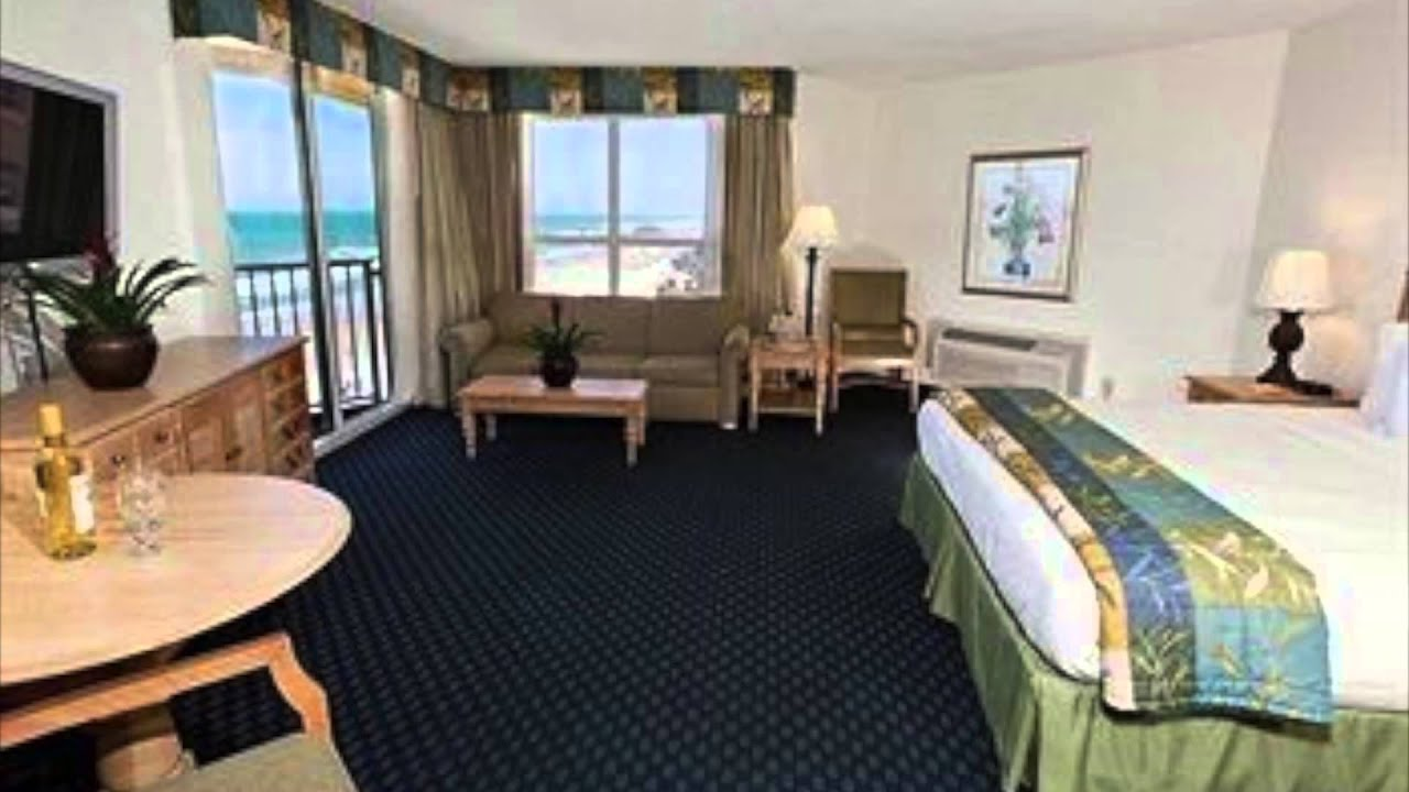 Plaza Ocean Club Daytona Beach Fl Roomstays