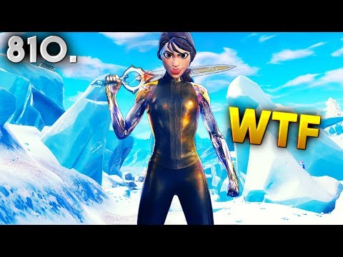 Fortnite Funny WTF Fails and Daily Best Moments Ep.810