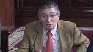 Presentación del prediagnóstico de los planes especiales de patrimonio de Los Realejos