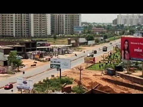 Bhiwadi to become the next 'Gurgaon' in terms of rapid urban development?