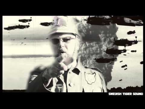 Swedish Tiger Sound- Odd Man Out (Official Video)