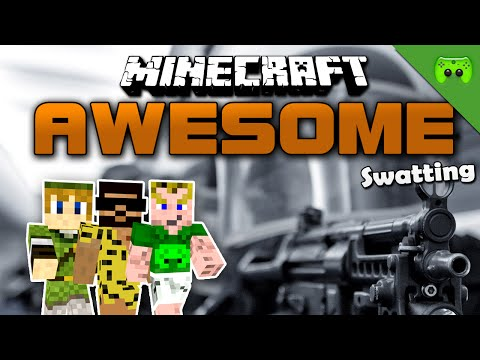 MINECRAFT Adventure Map # 5 - Awesome Jump Map «» Let's Play Minecraft Together | HD