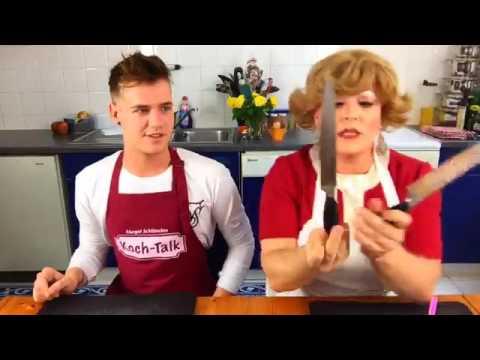 Koch Talk   12   ganzes Video