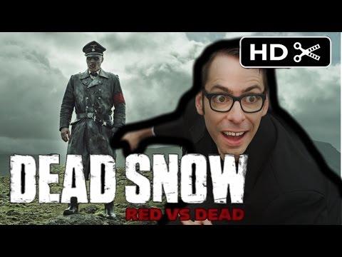 Операция Мертвый снег 2 - русский трейлер (HD)