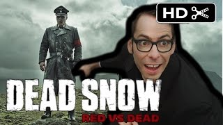"Операция ""Мертвый снег"" 2 - русский трейлер (HD)"