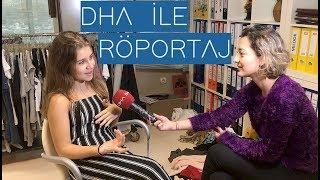 Demirören Haber Ajansı ile Röportaj Yaptık | Zeynep Balkız Abacı