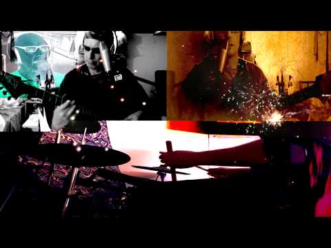 Honey - Scotty Horne/DeusPorcos Producer/Musician Promo Video