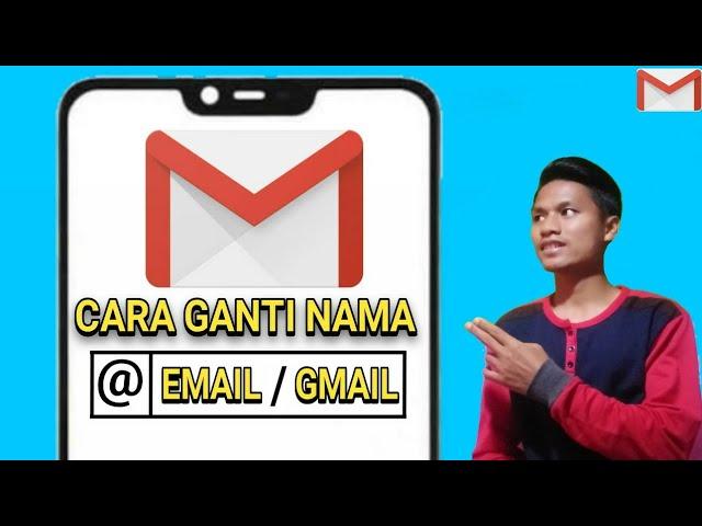 Cara Mengganti Nama Email Akun Google Cara Ganti Nama Email Youtube