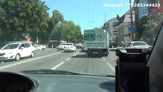 Как проехать на оптовый сельхозрынок в Краснодаре