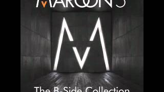 Maroon 5 - The way I was [The b - sides ]
