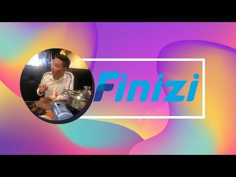 Hướng Dẫn đăng Ký Vay Nhanh Online APP FINIZI Trên điện Thoại - Giaiphapnhanh247.com