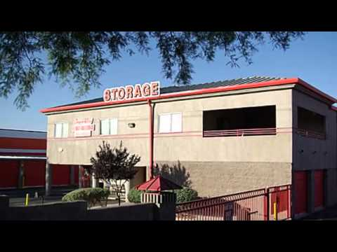 Unit Sizes | Boulder City, NV – Canyon Road Self Storage