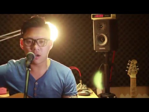 Sempurna - Andra & The Backbone (Acoustic Cover by Leon) #rahasiaperempuant7