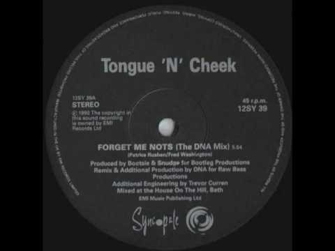 Tongue N Cheek - Forget Me Nots