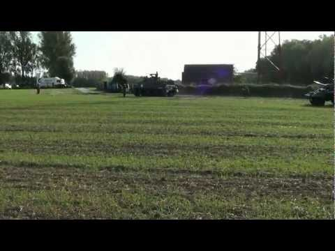 Galmaarden 4Th WHITE STAR PAJOT CAMP.mp4 - camera en montage Frank D