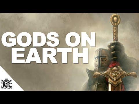 The Israelites: Gods On Earth